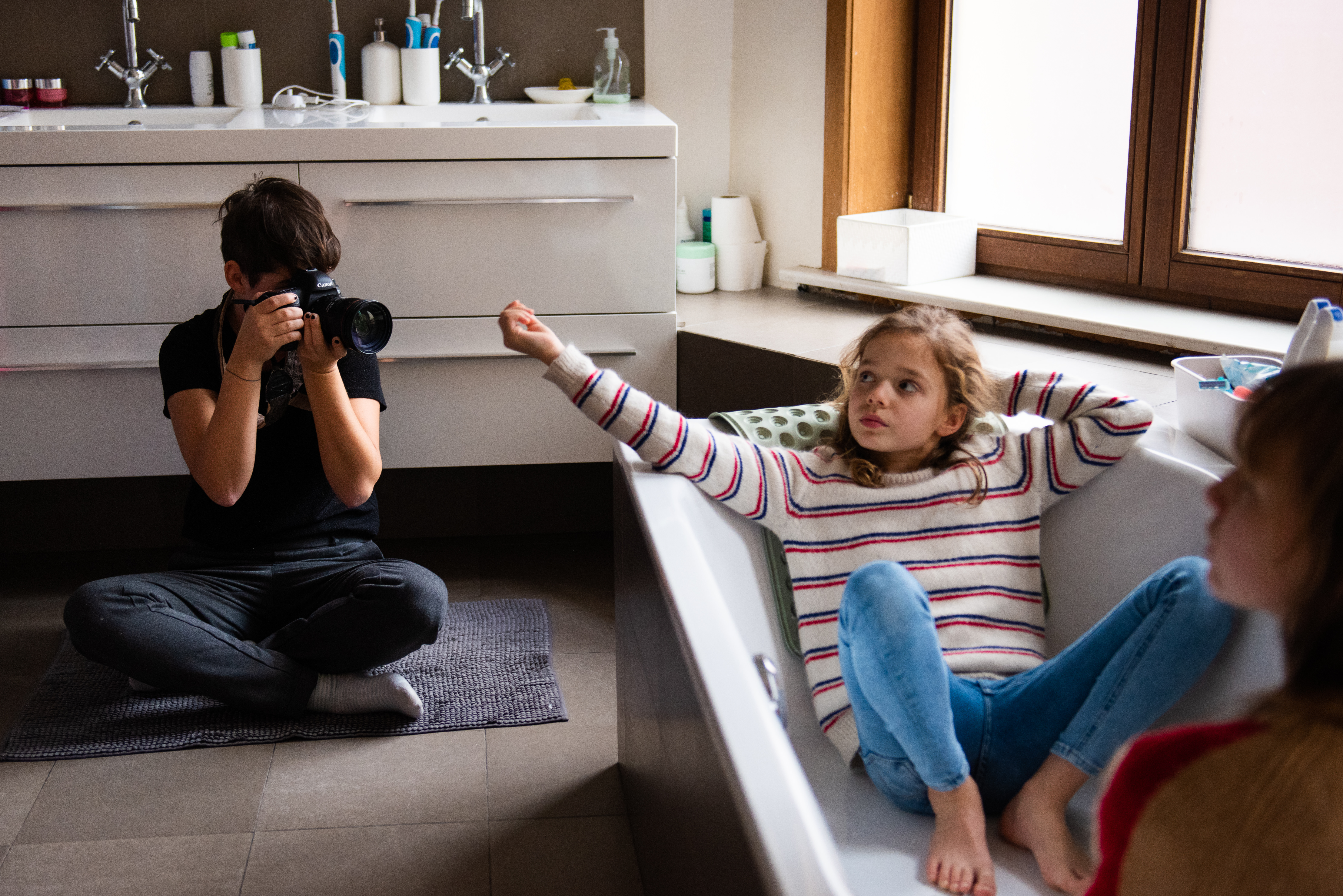 workshop kinderfotografie